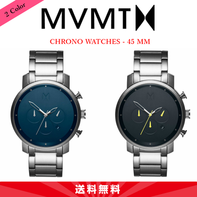 MVMT腕時計