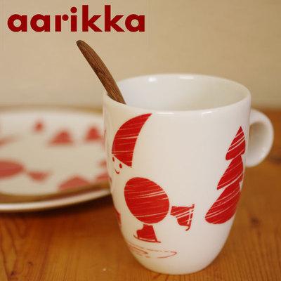 aarikkaマグカップ