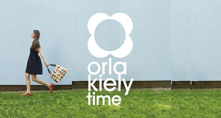 Orla Kiely腕時計