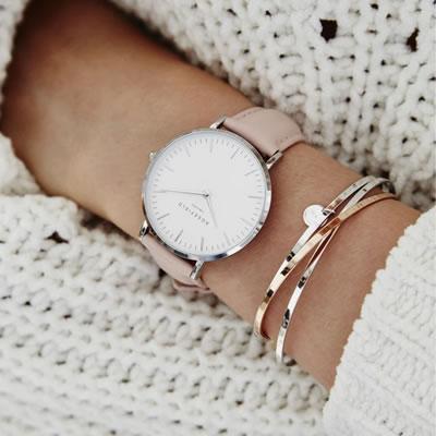 ROSEFIELD腕時計