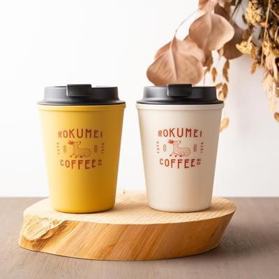ROKUMEI COFFEEウォールマグ