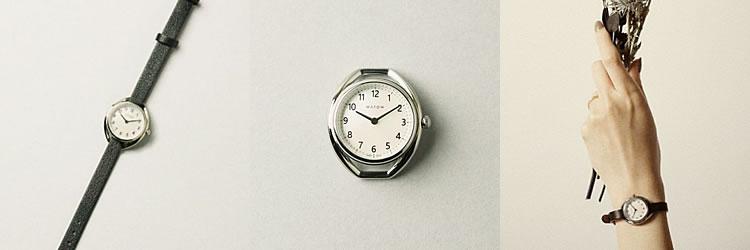 MATOWレディース腕時計