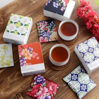 Zenique台湾茶ティーバッグ