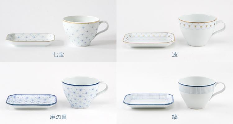 mg&gkマグカップ&お皿セット